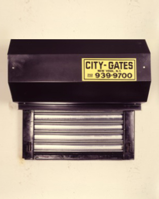 Bity Gate #1<br />
