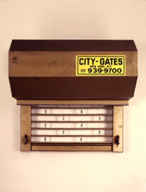 Bity Gate #3<br />